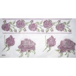 Rose (32 x 42 cm)