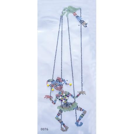 Marionetta (46 x 16 cm)