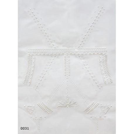 Davanti maglia (48 x 35 cm)