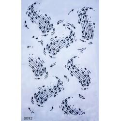 Davanti maglia (50 x 32 cm)